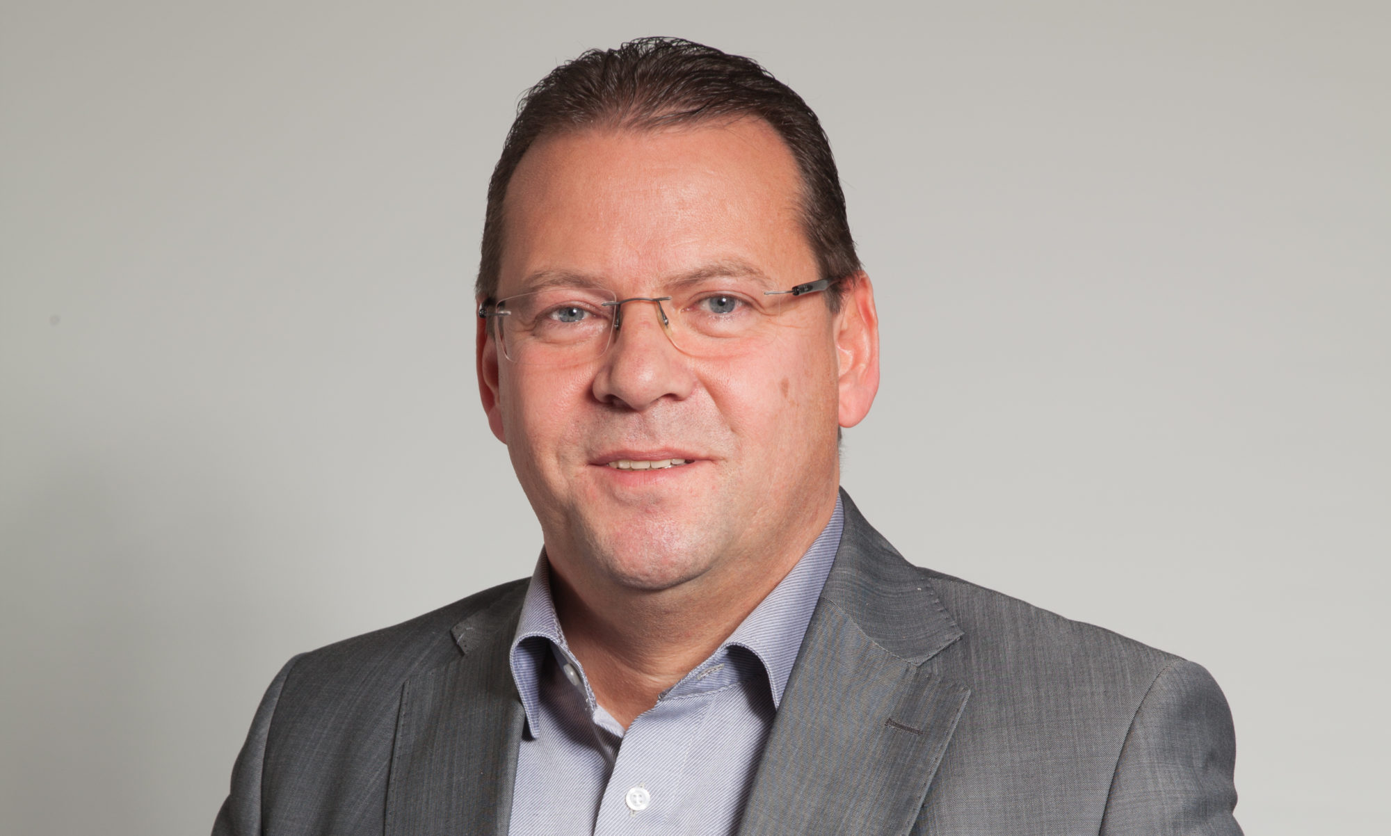 Klaus Breuer